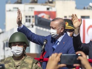 Φωτογραφία για Μόνη εναντίον όλων η Τουρκία - Διεθνής καταδίκη για τις εξαγγελίες στα Βαρώσια
