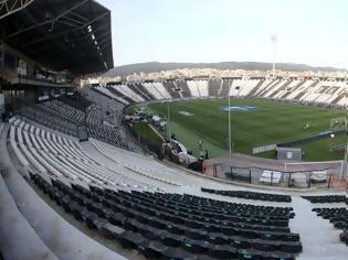 Φωτογραφία για Σε τροχιά υλοποίησης το νέο γήπεδο του ΠΑΟΚ