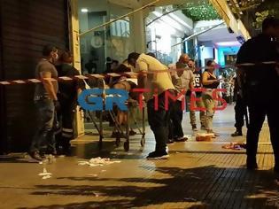 Φωτογραφία για Πιστολίδι στη Θεσσαλονίκη: «Πως βγαίνεις έτσι στη στροφή!, του είπε και τον πυροβόλησε»