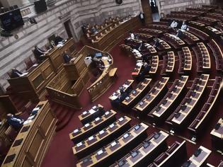 Φωτογραφία για Ψηφίστηκε η τροπολογία για τον υποχρεωτικό εμβολιασμό