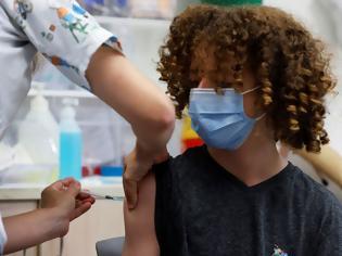 Φωτογραφία για Τι λένε οι ειδικοί για το εμβόλιο του κορονοϊού στα παιδιά