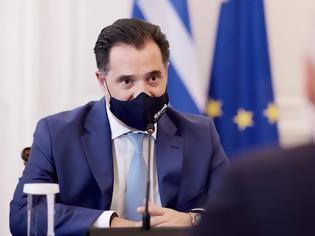 Φωτογραφία για Γεωργιάδης: Ενδέχεται να απαγορευτεί η είσοδος ανεμβολίαστων στο λιανεμπόριο