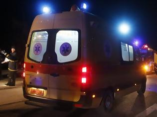 Φωτογραφία για Καβάλα: Τραγικό τροχαίο δυστύχημα με 3 νεκρούς έξω από γάμο