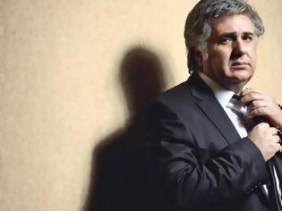 Φωτογραφία για Ιεροκλής Μιχαηλίδης: «Ο κόσμος έχει ανάγκη το θέατρο και είναι μία φυσιολογική αντίδραση»...