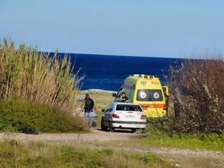 Φωτογραφία για Αυλίδα: Νεκρό ανασύρθηκε 5χρονο κορίτσι από τη θάλασσα