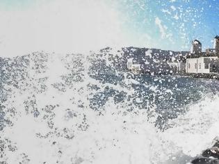Φωτογραφία για Ποιο είναι το νησί που «παίρνει σειρά» για μέτρα «τύπου Μυκόνου»
