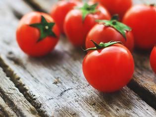 Φωτογραφία για Τα οφέλη της ντομάτας στην υγεία μας που δεν γνωρίζουμε