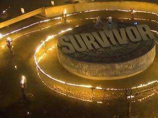 Φωτογραφία για Survivor: «Το μόνο πράγμα που έμπαινε ανάμεσα στα πόδια μου»...