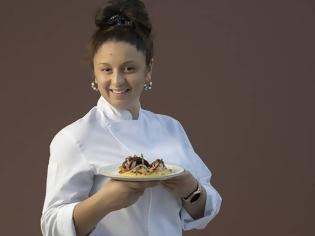 Φωτογραφία για Στο πρωινό του STAR η πρώτη Ελληνίδα Masterchef