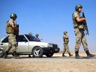 Φωτογραφία για Τούρκοι στρατιωτικοί σκοτώθηκαν σε επίθεση στη βόρεια Συρία