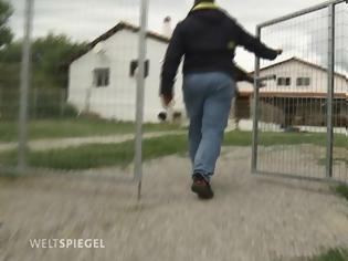 Φωτογραφία για «Γκρίζα» αναμορφωτήρια για ανήλικους Γερμανούς σε απομονωμένα χωριά της Ελλάδας