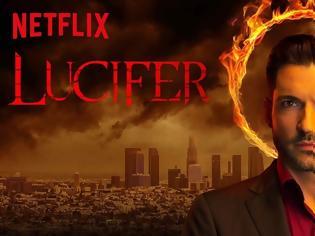 Φωτογραφία για Netflix Lucifer: Η καταλυτική ημερομηνία της τελευταίας σεζόν...