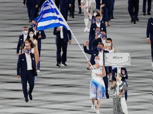 Φωτογραφία για Ολυμπιακοί Αγώνες: Η Ιαπωνία τίμησε τη gaming κληρονομιά της με τραγούδια