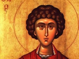 Φωτογραφία για Άγιος Παντελεήμων: Σήμερα 27 Ιουλίου η γιορτή του Μεγαλομάρτυρα και Ιαματικού