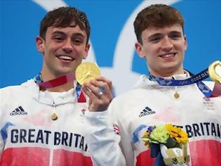 Φωτογραφία για .Τα μετάλλια των Ολυμπιακών Αγώνων κατασκευάστηκαν από… κινητά τηλέφωνα