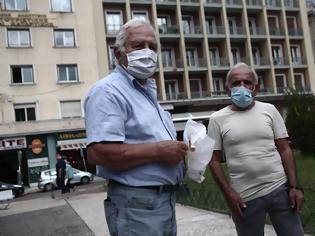 Φωτογραφία για Αναδρομικά συνταξιούχων: Γιατί δεν πληρώθηκαν 30.000 δικαιούχοι του ιδιωτικού τομέα.