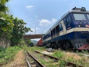 Φωτογραφία για Απευθείας τρένο Βιετνάμ-Βέλγιο με προοπτική δυο δρομολόγια την εβδομάδα.