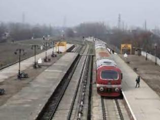 Φωτογραφία για Νέο σιδηροδρομικό δρομολόγιο Κίνας - Τουρκίας για τη μεταφορά εμπορευμάτων.