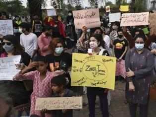 Φωτογραφία για Άγριο έγκλημα στην πακιστανική ελίτ: Πάμπλουτος νεαρός αποκεφάλισε κόρη διπλωμάτη