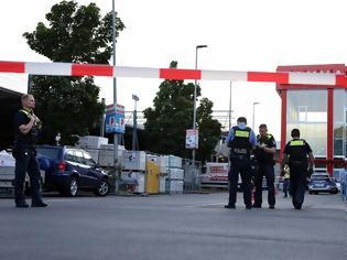 Φωτογραφία για Γερμανία: Πυροβολισμοί με αρκετούς τραυματίες στο Βερολίνο