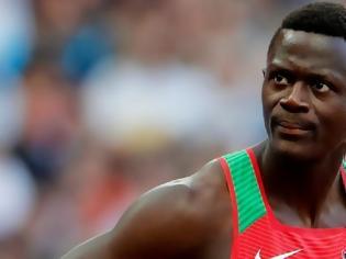 Φωτογραφία για Ολυμπιακοί αγώνες 2020: Κενυάτης σπρίντερ η πρώτη περίπτωση ντόπινγκ