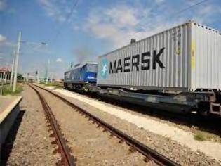 Φωτογραφία για Οι μεγάλες εταιρείες στρέφονται στον σιδηρόδρομο, αυτή τη φορά στη Βουλγαρία.