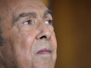 Φωτογραφία για Τόλης Βοσκόπουλος: Όλα τα μυστικά του στα χέρια της Άντζελας Γκερέκου
