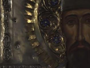 Φωτογραφία για O Άγιος Εφραίμ και το μαρτύριό του (Α' ΜΕΡΟΣ)