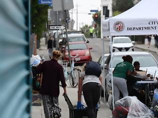 Φωτογραφία για ΗΠΑ: Εκατομμύρια Αμερικανοί κινδυνεύουν με εξώσεις – Έληξε το μορατόριουμ λόγω της πανδημίας