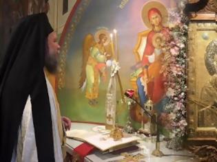 Φωτογραφία για Ἅγιος Ἰωσήφ ὁ Ἡσυχαστής - Ἡ Παναγία Μητέρα μας
