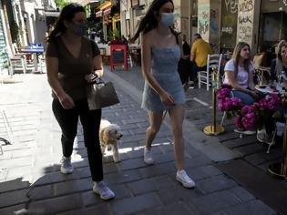 Φωτογραφία για Κοροναϊός - Ελλάδα: Αλλάζουν οι οδηγίες στους πλήρως εμβολιασμένους μετά από επαφή με κρούσμα