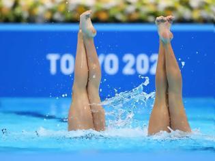 Φωτογραφία για Ολυμπιακοί Αγώνες: Τρία νέα κρούσματα στην ελληνική αποστολή
