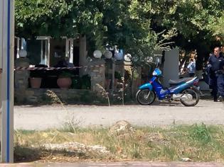 Φωτογραφία για Λάρισα: Δολοφόνησε τη γυναίκα του μέσα σε ταβέρνα - Ήρθε από την Αθήνα και την σκότωσε
