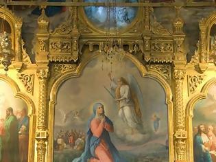 Φωτογραφία για ΙΕΡΟΣΟΛΥΜΑ - ΜΙΚΡΑ ΓΑΛΙΛΑΊΑ: Ο Ναός Μεγαλύνει η ψυχή μου τον Κύριο