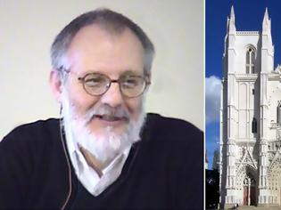 Φωτογραφία για Δολοφονήθηκε 60χρονος καθολικός ιερέας στη δυτική Γαλλία