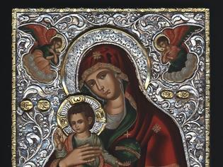 Φωτογραφία για Πρωτοπρεσβύτερος Γεώργιος Φλωρόφσκυ - Η Αειπάρθενος μητέρα του Θεού και Μητέρα των Χριστιανών