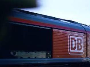 Φωτογραφία για DB Cargo: 190 τρένα ακινητοποιήθηκαν κατά την πρώτη ημέρα της απεργίας
