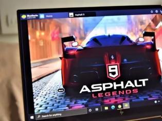 Φωτογραφία για Παιχνίδια του Android στα Windows!