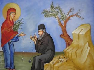 Φωτογραφία για Τα «Δάκρυα της Παναγίας»