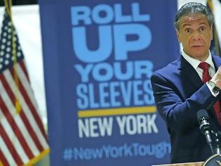 Φωτογραφία για ΗΠΑ: Παραιτήθηκε ο κυβερνήτης της Νέας Υόρκης, Άντριου Κουόμο