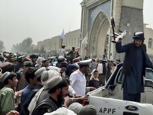 Φωτογραφία για ΗΠΑ:  Αποσύρονται από το Αφγανιστάν, τα βλέμματα όλων είναι στο Πακιστάν