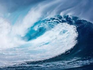 Φωτογραφία για Μια απέραντη θάλασσα ενέργειας - Νανογεννήτριες στα κύματα
