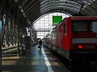 Φωτογραφία για Γερμανία: Νέα απεργία των σιδηροδρομικών στις 23 και 24 Αυγούστου.