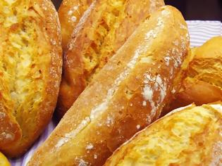 Φωτογραφία για Το ψωμί στην Ελλάδα έχει τη 12η ακριβότερη τιμή στους 27
