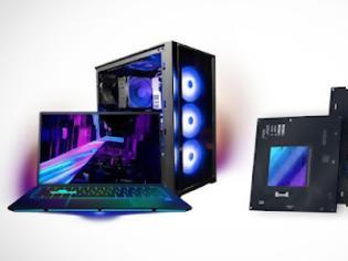 Φωτογραφία για Η Intel  στη μάχη των gaming GPUs με τις Arc κάρτες γραφικών