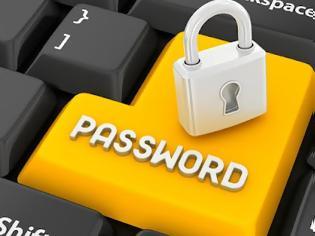 Φωτογραφία για Τι προτείνουν οι ειδικοί για να έχετε ισχυρούς κωδικούς πρόσβασης