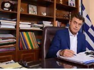 Φωτογραφία για Καταθέστε ερώτηση Δημοτικοί Σύμβουλοι κ Ζαχαράκη Μιχάλη και κ Μυλωνίδη Θύμιο.  Που πήγαν-πηγαίνουν τα 8.000.000 ευρώ του Κέντρου Μέριμνας;