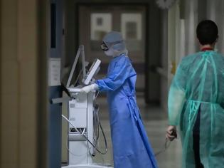 Φωτογραφία για Επιστροφή μισθού από ανεμβολίαστους υγειονομικούς σε αναστολή