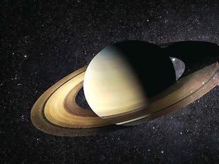 Φωτογραφία για Κρόνος, τα μυστικά ενός πλανήτη που είναι… ορχήστρα