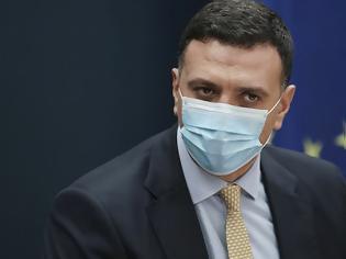 Φωτογραφία για Κικίλιας: Για όλα τα περιστατικά τα νοσοκομεία και όχι κατά προτεραιότητα για COVID - Εκτός ΕΟΔΥ για τεστ οι ανεμβολίαστοι. Όλα τα νέα μέτρα